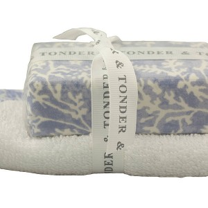 Soap & Facecloth Gift Set
